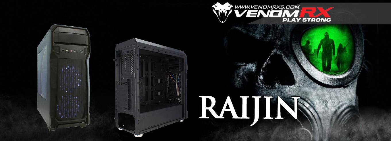 RAIJIN-VenomRX-case-banner