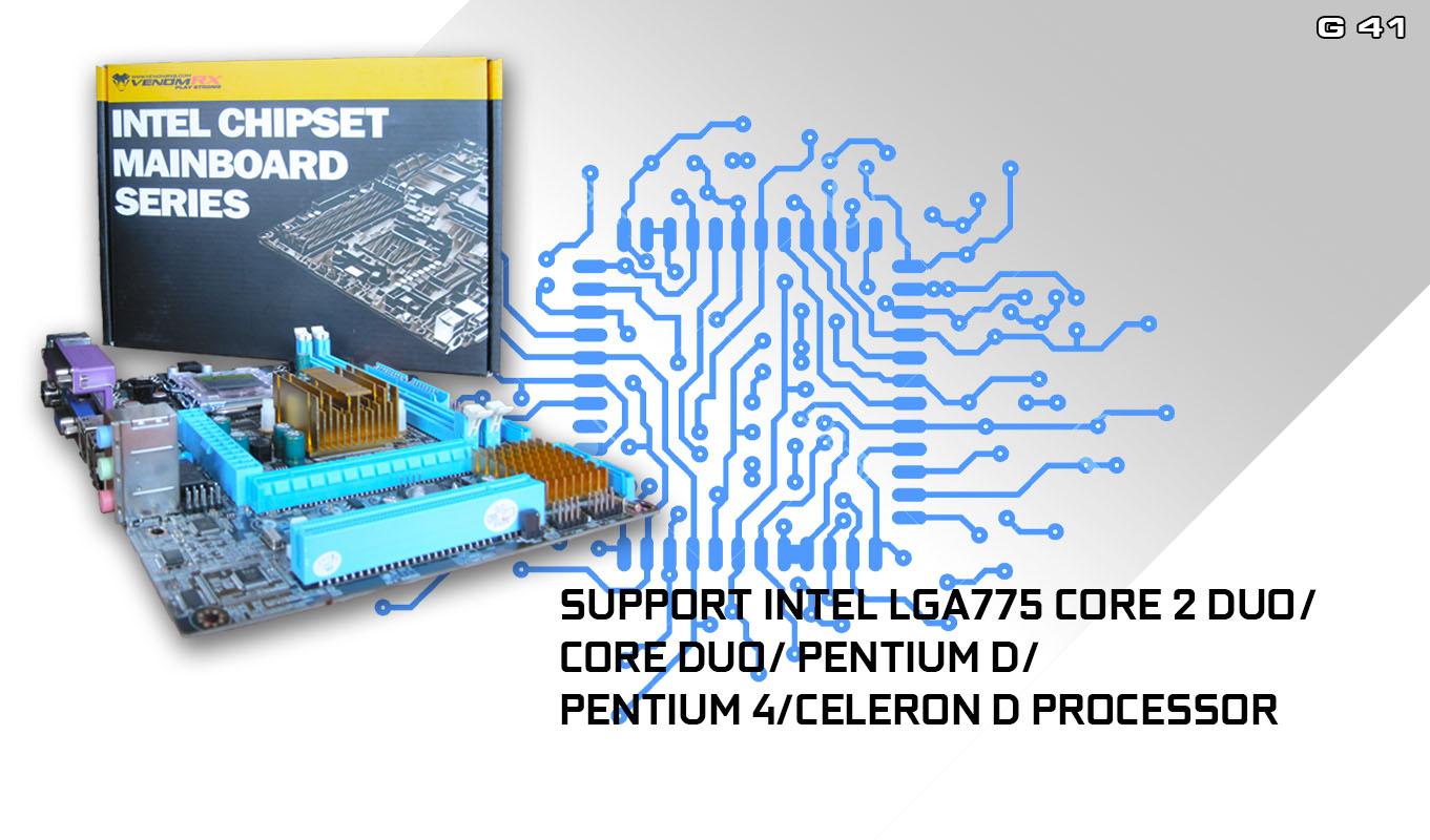 Motherboard-VenomRX-G41-1