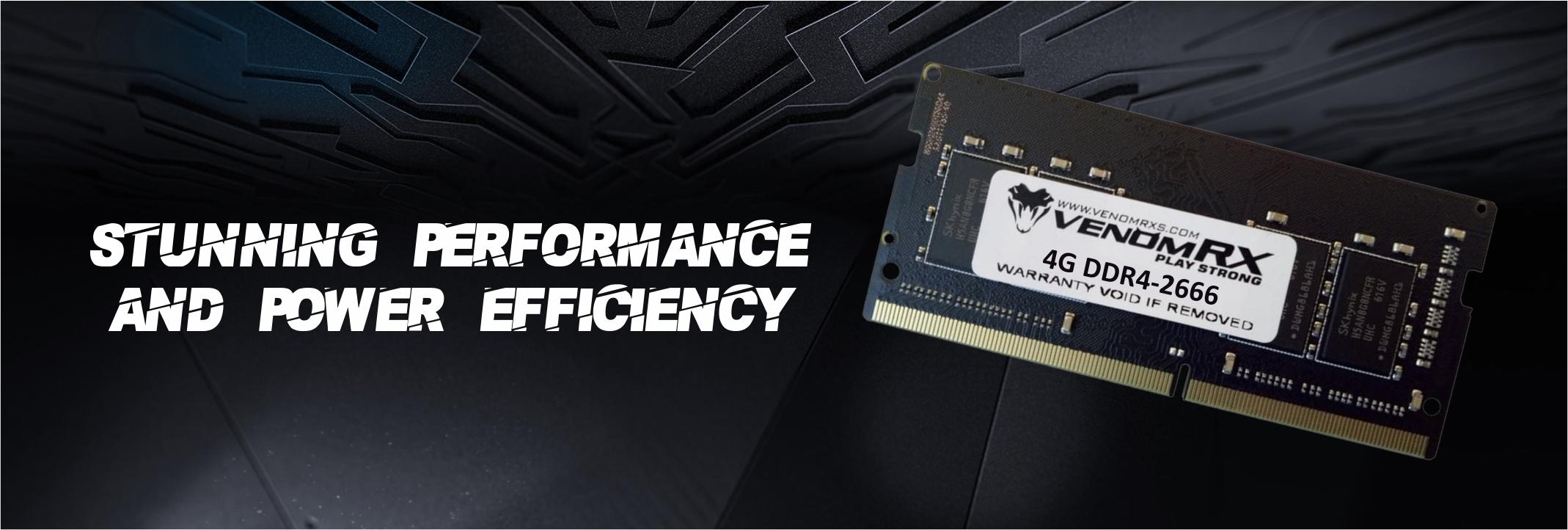 SODDIM DDR4 1