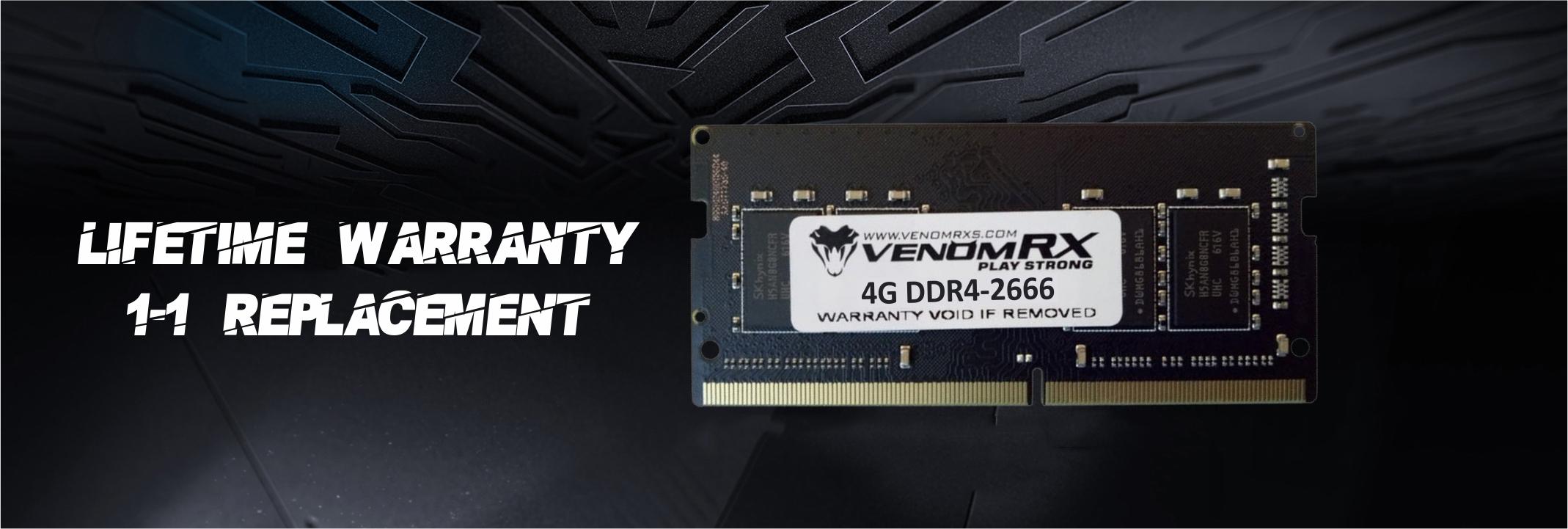 SODDIM DDR4 3