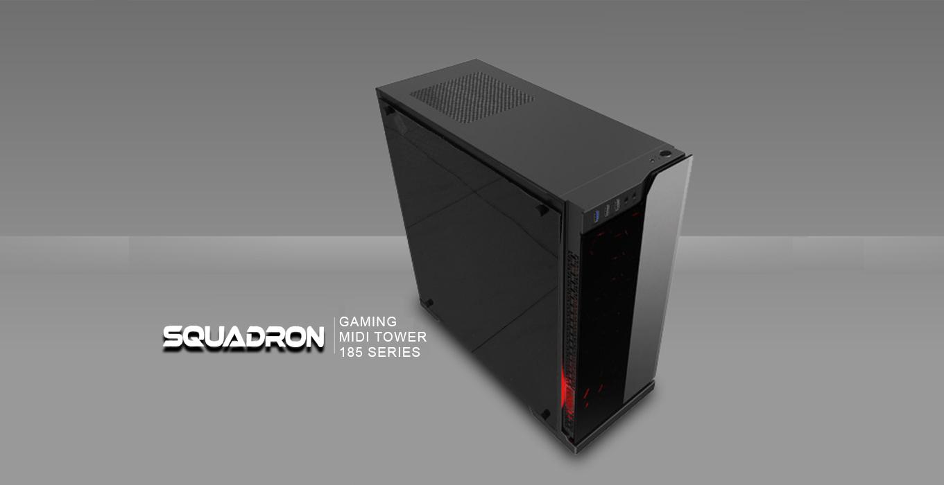 SQUADRON VenomRX case 1
