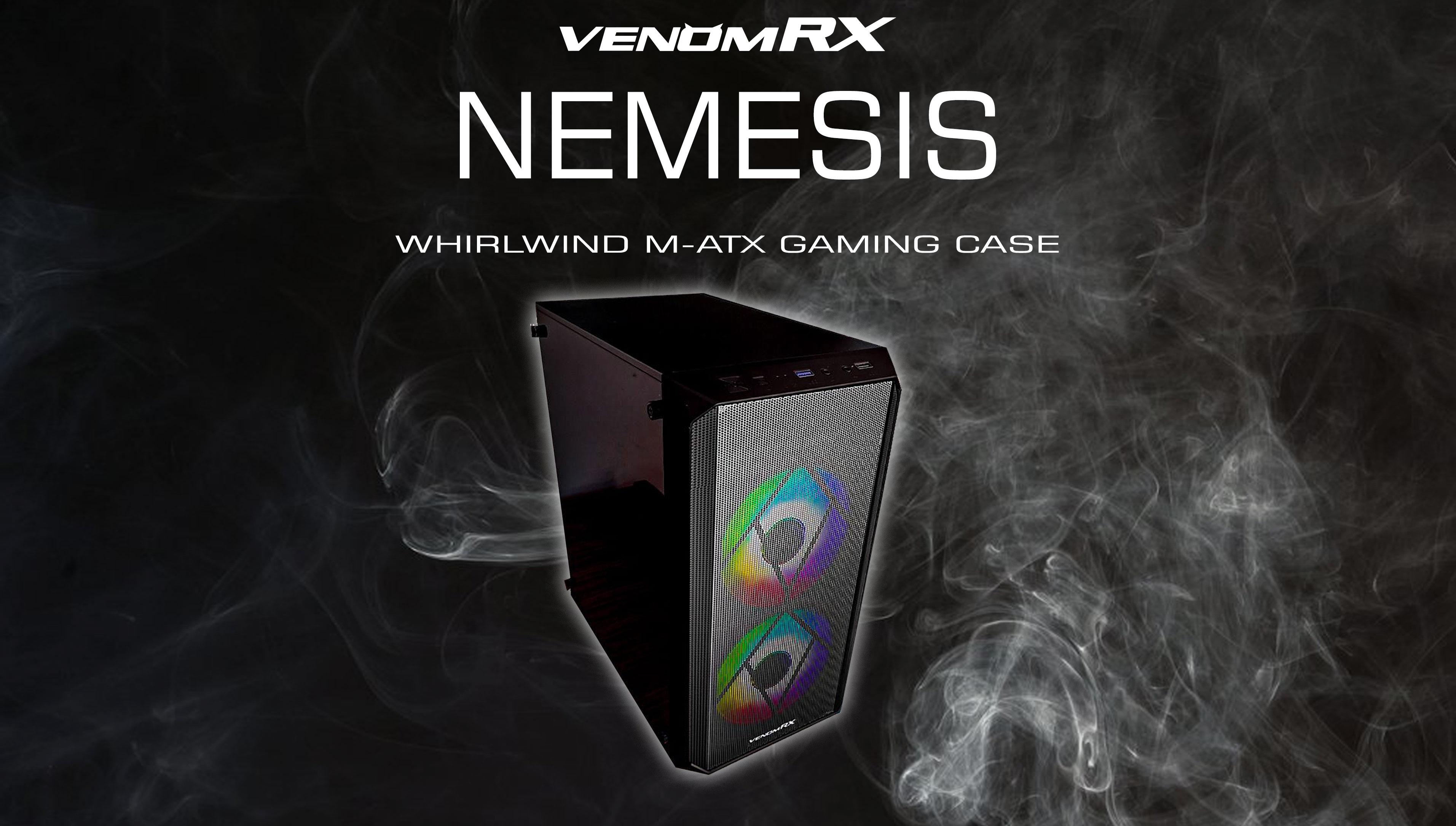 Nemesis-Web