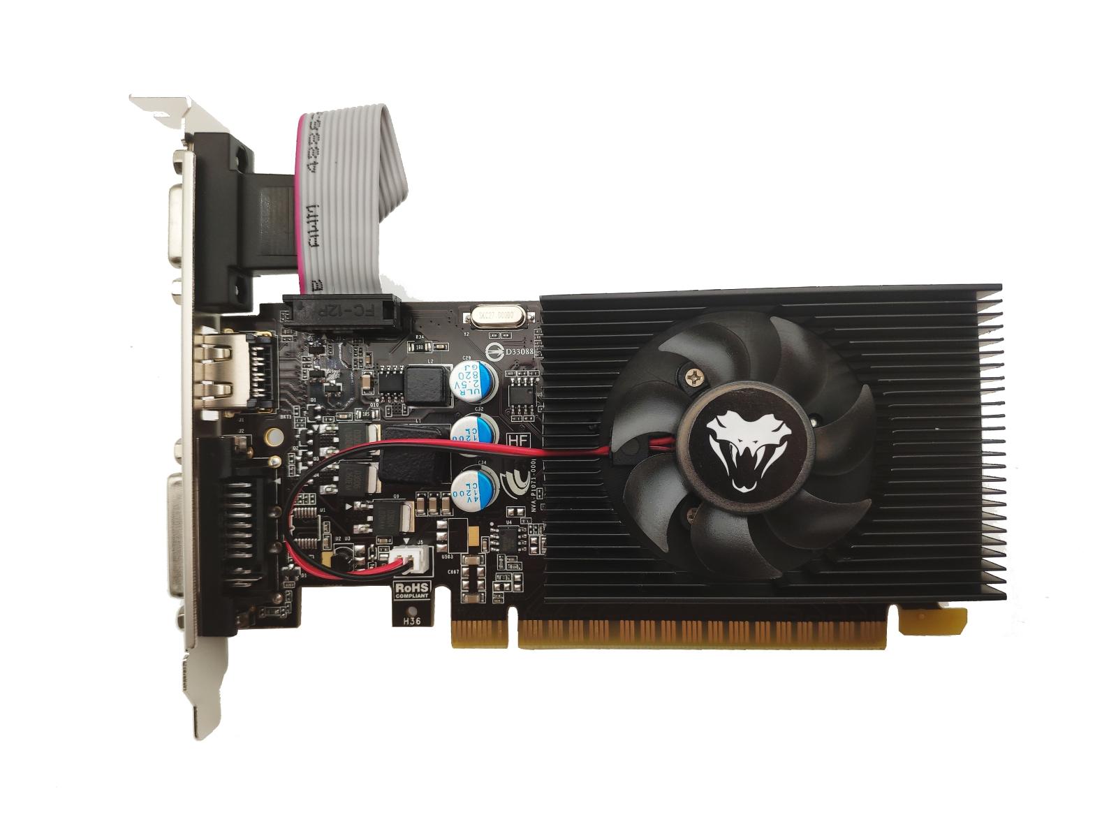 GT730 4GB DDR3