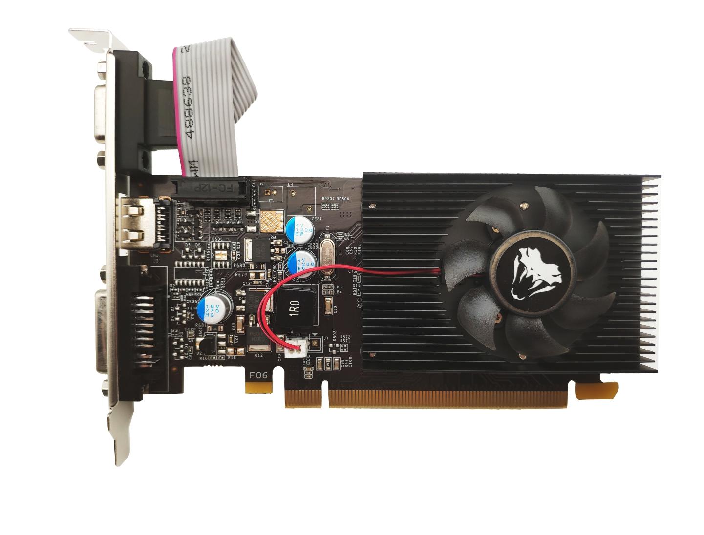 G210 1GB DDR2