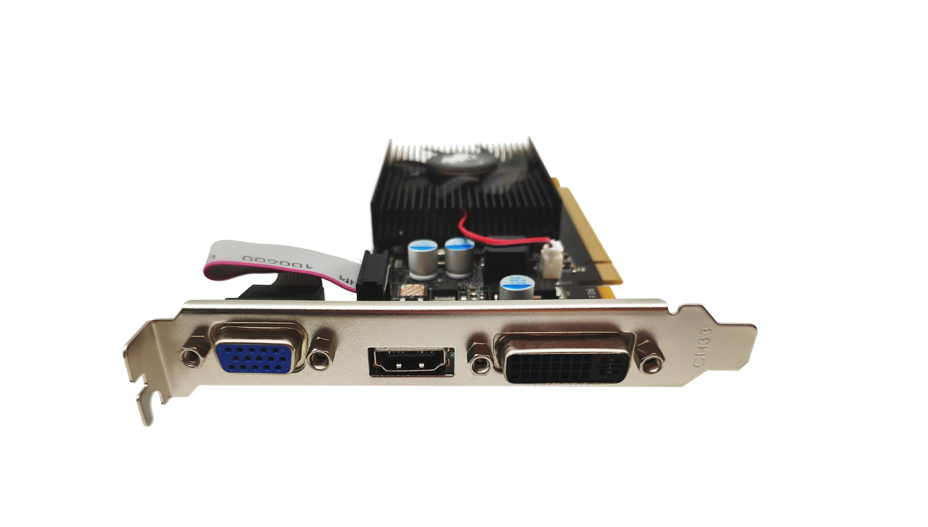 GT210 1GB DDR2 (2)