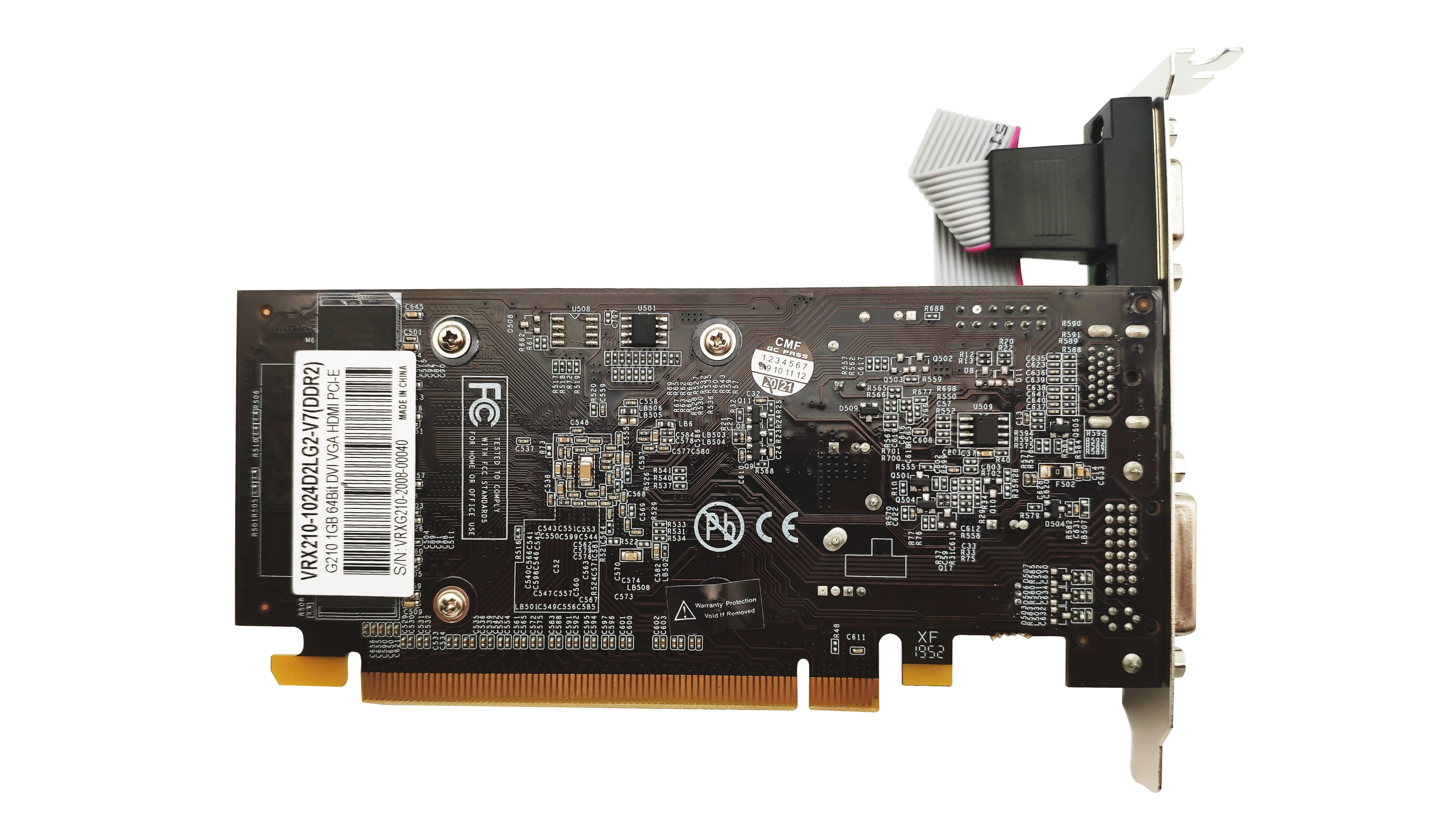 GT210 1GB DDR2 (3)