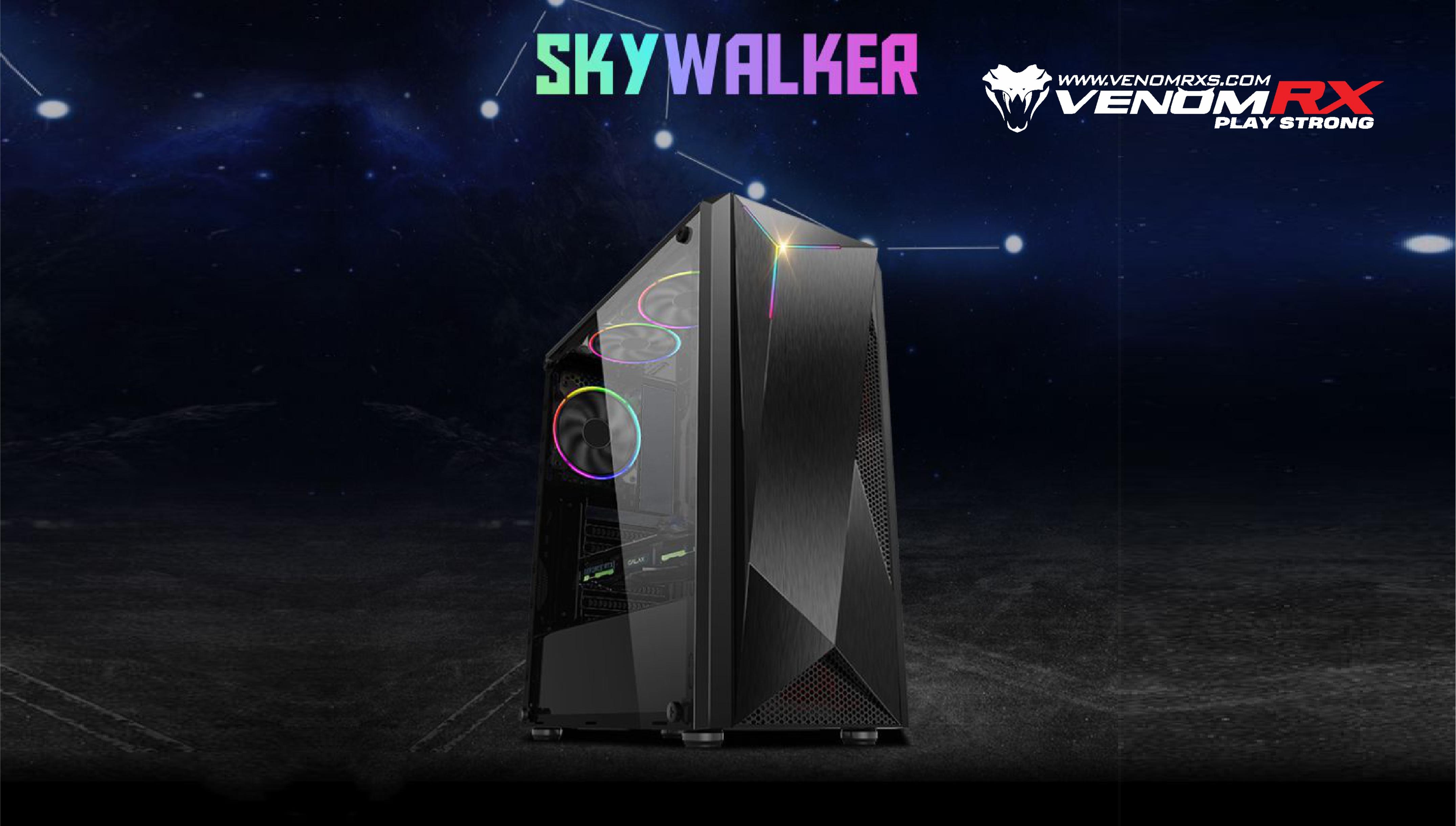 skywalker1 home